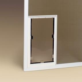Screen Dog Doors