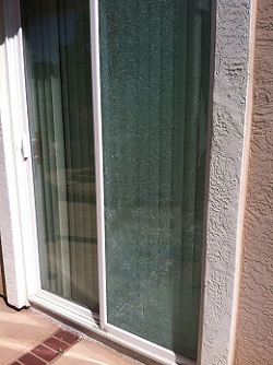 Patio Door Replacement